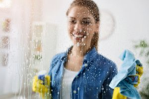 RCH Cleaning Glass Cleaning Tips and Tricks